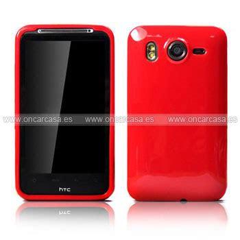 Baterai Htc G10 Desire Hd G10 Original A9191 funda htc desire hd g10 a9191 carcasa gel silicone rojo