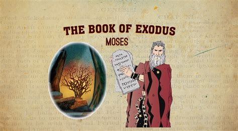 moses and the big science and creation books the book of exodus christian science