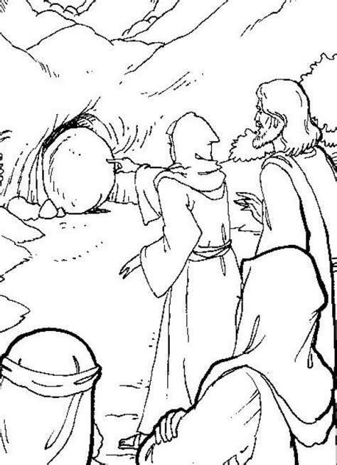 imagenes de jesus para colorear imprimir dibujos del domingo de resurrecci 243 n para descargar
