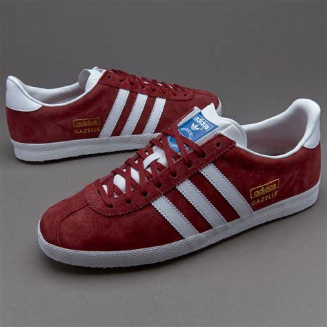 Sepatu Adidas Gazelle Boost sepatu sneakers adidas originals gazelle og collegiate