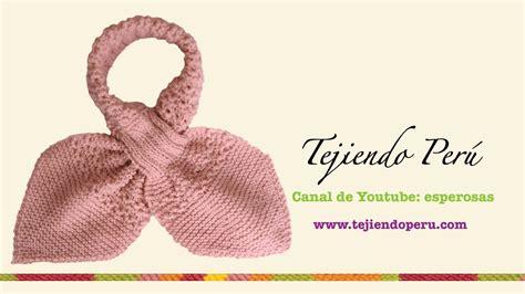bufanda gatito a crochet bufanda gatito en dos agujas knitted neck scarf parte 1