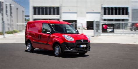 Suzuki Caddy Light Comparison Fiat Doblo V Renault Kangoo V