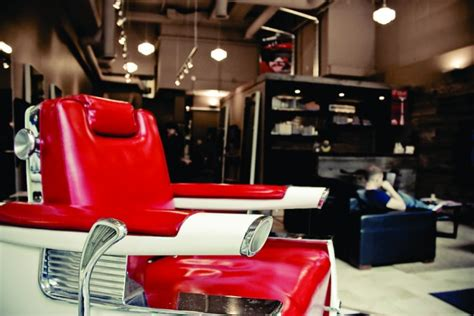 haircuts in downtown montreal groom your movember stache at these canadian barbershops