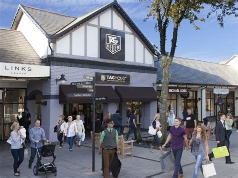 cheshire oaks designer outlet england visit britain
