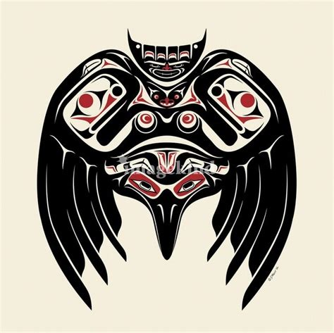 cool indian tattoos 94 best images about alaska on