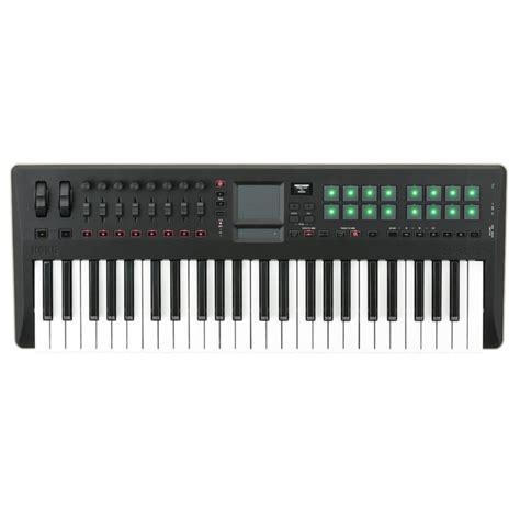 Keyboard Korg 7 Jutaan korg taktile 49 49 key usb midi controller keyboard at gear4music
