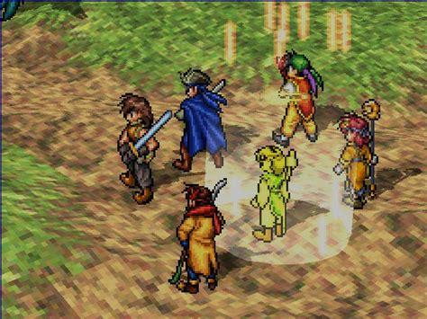 suikoden iii faqwalkthrough for playstation 2 by dan image gallery suikoden i
