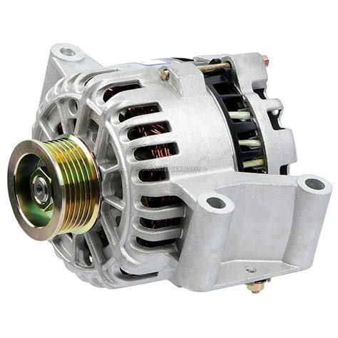 Spare Part Ford Focus 2006 2006 ford focus alternator from car parts warehouse add