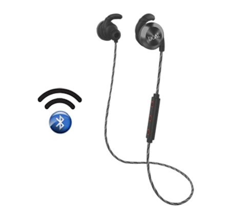 boat headphone manufacturers in india buy boat rockerz 230 in ear bluetooth headphone with mic
