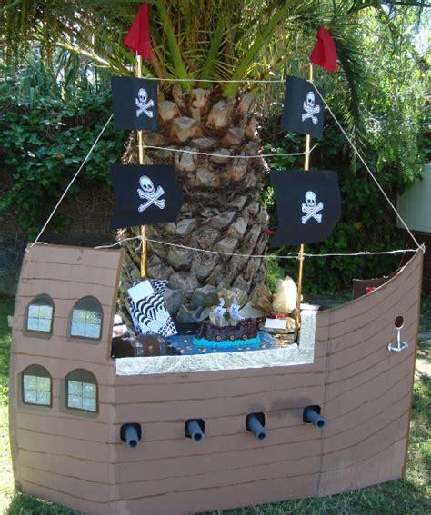 barco pirata salon de fiestas fiesta piratas consejos e ideas partyweb es