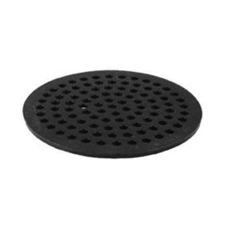 10 Inch Floor Drain Cover by Commercial 8 Quot Cast Iron Floor Drain Strainer Etundra