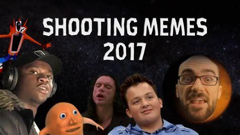 Shouting Meme