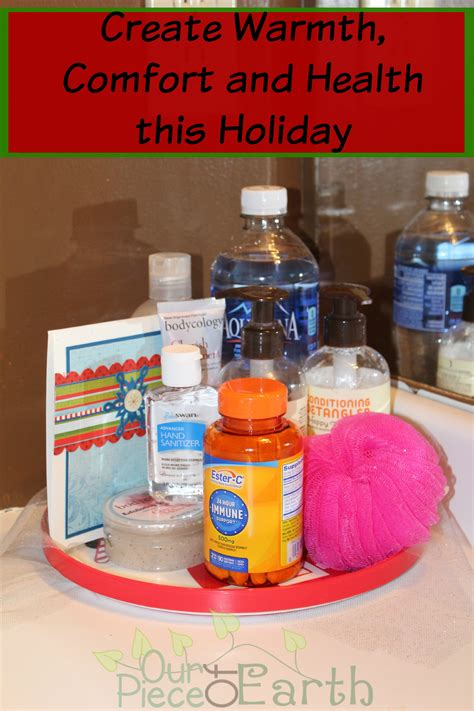 health comfort how we are giving immune support this holiday season our