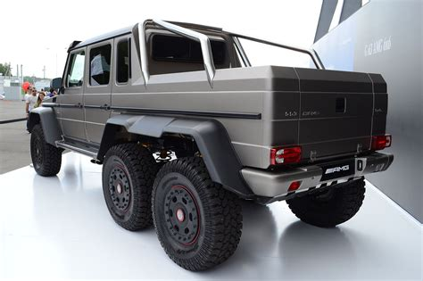 mercedes g class 6x6 mercedes benz g wagon 6x6 for sale autos post