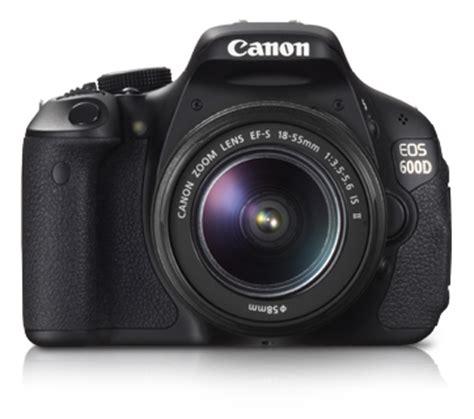 Kamera Canon 600d Kit 1 harga dan spesifikasi canon eos 600d kit 1 techno live
