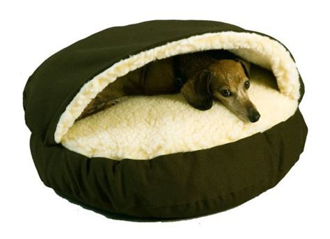 small dog bed best dog burrowing beds dog breeds picture