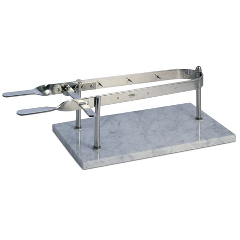 Ham Rack Stand by Marble Base Ham Holder