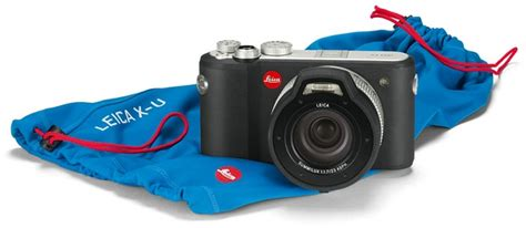 Kamera Leica X U leica neue outdoor kamera leica x u typ 113