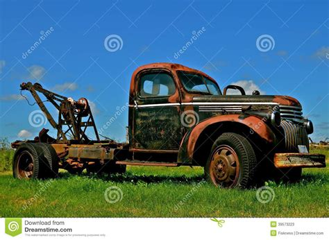 me pictures of trucks tow truck stock image image of salvage truck