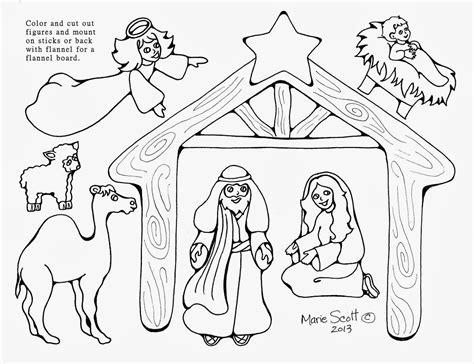 nativity silhouette coloring page nativity scene with silhouettes coloring search results