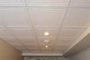 tuiles de plafond suspendu quatro 24 quot x 24 quot murdesign