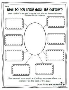 graphic biography definition graphic organizer non fiction yahoo image search