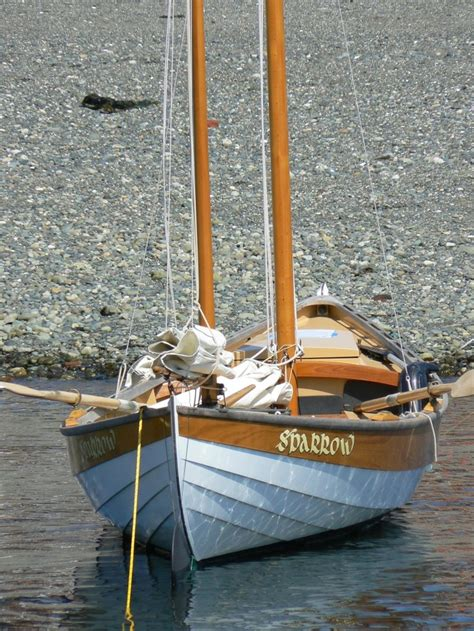 small boat sailing an explanation of the management of small yachts half decked and open sailing boats of various rigs sailing on sea and on river cruising etc classic reprint books 82 best images about beautiful small boats on