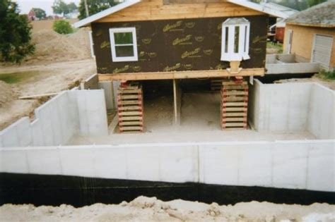 home addition with basement house addition no foundation