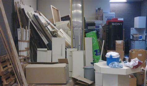 schuur leegruimen extra voordelig garages of opslagruimtes leeghalen alle