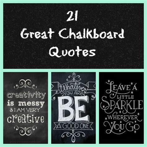 best chalk for chalkboard 21 great chalkboard quotes how does she