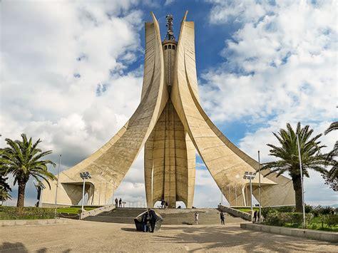 memorial du martyr mkam alshhyd makam echahid riad el feth flickr