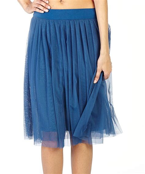 look what i found on zulily riki ink tulle skirt by