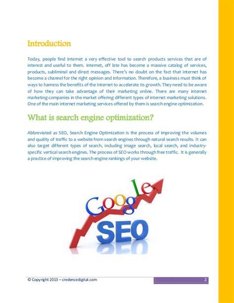 Search Engine Optimization Marketing Services 2 by Search Engine Optimization Digital Marketing Agency