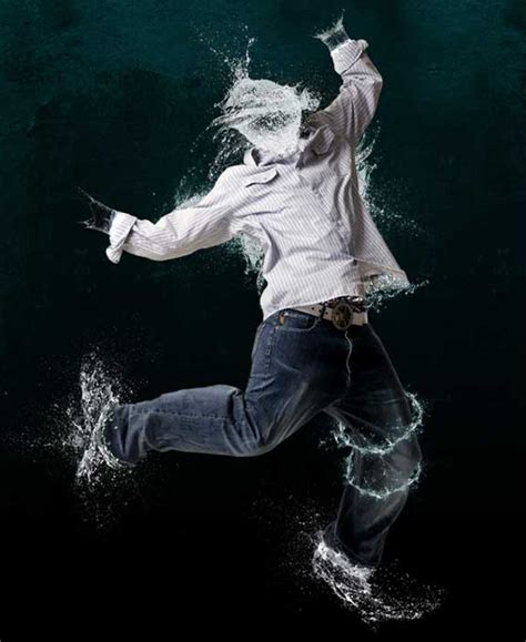 tutorial photoshop cs5 effect water 30 photoshop tutorials for stunning photo effects flashuser