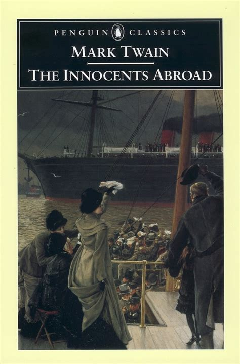 the innocents abroad books the innocents abroad books i ve read