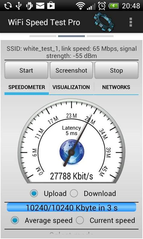 speed checker pro apk wifi speed test pro 2 6 0 apk android tools apps