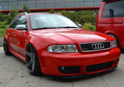 B5 Audi by Audi Rs4 B5 Avant One Of My Favourite Cars Audi Cars