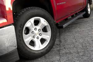 Www Chevy Truck Wheels 2014 Chevy Silverado 1500 Ls Wheel Photo 62505160