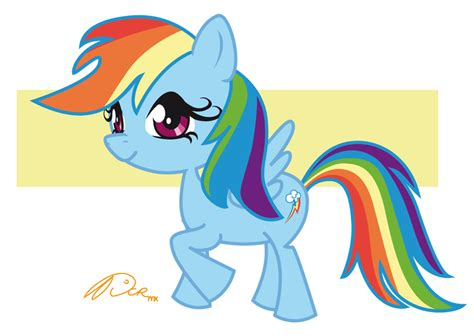 my little pony friendship is magic rainbow dash figure rainbow dash my little pony friendship is magic photo