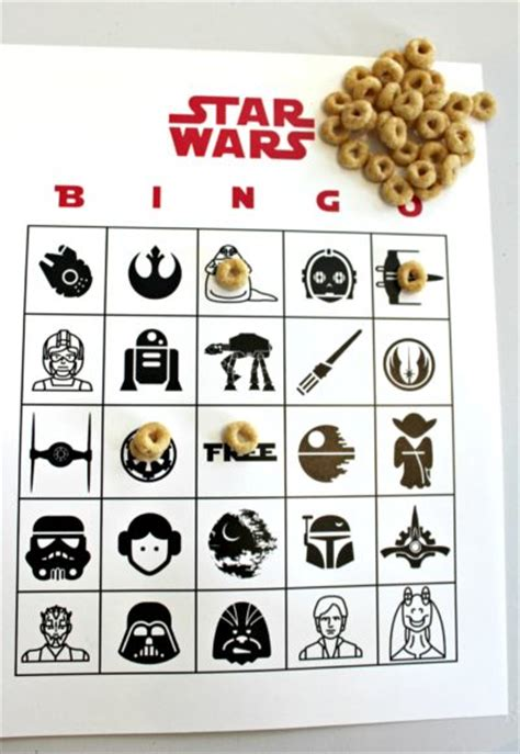 printable lego star wars bingo cards star wars bingo printable bing images