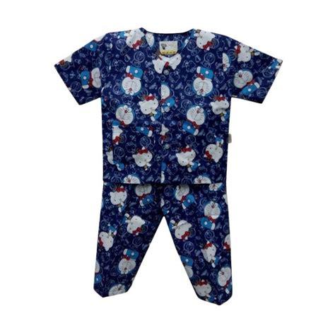 Setelan Kity jual hoshi motif hello kity baju tidur bayi perempuan