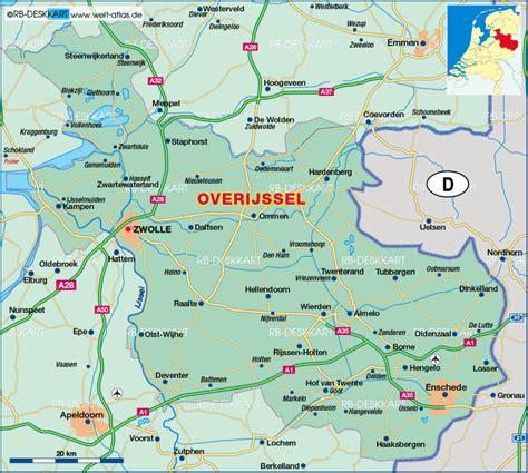 giethoorn netherlands map map of overijssel netherlands map in the atlas of the