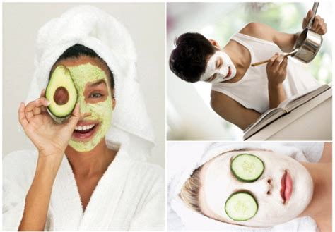 diy 10 awesome masks you can make at home