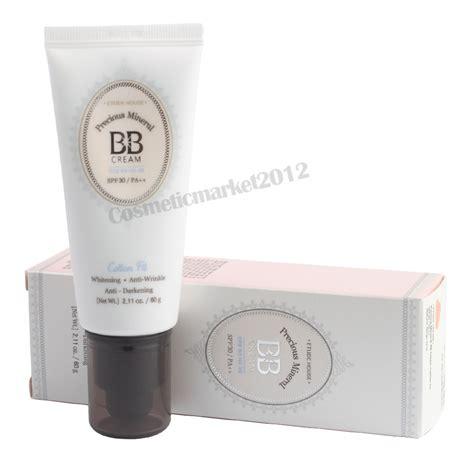 Sle Etude Cotton Fit Bb Spf30 W13 Beige In Jar 5gr etude house precious mineral bb cotton fit 60g w13 beige ebay