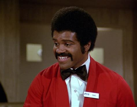 isaac from love boat gif the love boat ted lange helms othello prequel canceled