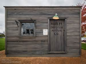 american history lessons from harley davidson milwaukee
