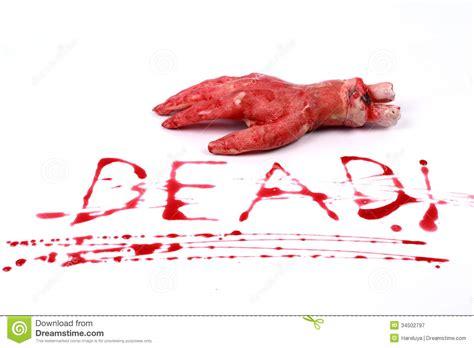 imagenes terrorificas sangrientas letras sangrientas halloween fotograf 237 a de archivo libre