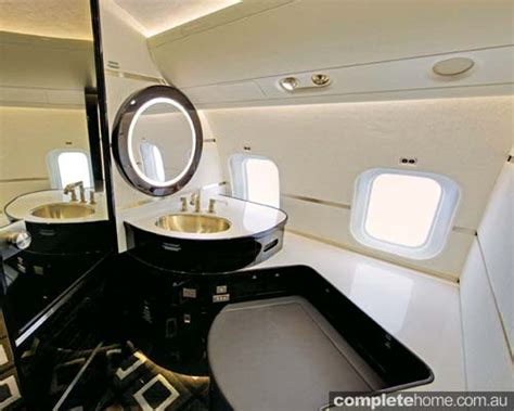 private plane bathroom plane ride adopted