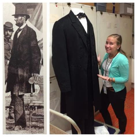abraham lincoln suit to with abraham lincoln a day in the of a