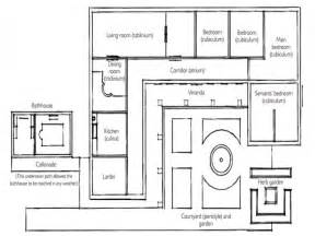 ancient roman house floor plan ancient roman houses ancient roman villa floor plan roman